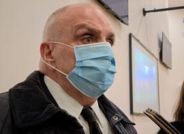 Carp după tragedia de la Piatra Neamț: Cred că Spitalul Judeţean din Oradea este singurul din ţară care are pompier de serviciu 24 de ore din 24 (VIDEO)
