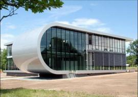 """""""Smart Industries"""": Universitatea din Oradea construieşte un centru de transfer tehnologic, pe bani europeni"""