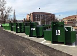 RER Vest: Cele două puncte de colectare selectivă a deșeurilor se închid temporar