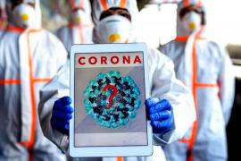Cenzură de coronavirus