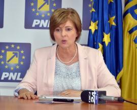 Deputatul Florica Cherecheş acuză PSD de naţionalizarea forţată a Pilonului II de pensii