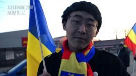"""Moarte """"românească"""": Un student chinez îndrăgostit de România a murit sărind din trenul cu care voia să ajungă la Piatra Neamț"""