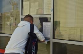 OTL, programul punctului de vânzare a biletelor la punctul de la Universitate