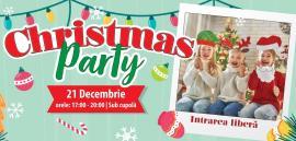 ERA Park Oradea şi Moş Crăciun vă aşteaptă la Christmas Party!