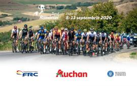 Turul României, care ajunge şi în Oradea,va fi transmis în direct de Televiziunea Română