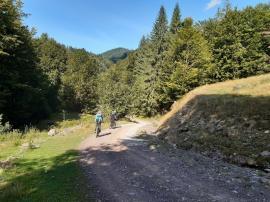 Pasionat de 'biciclit' şi turism? O nouă tură se dă pe 28 septembrie, prin Parcul Natural Apuseni