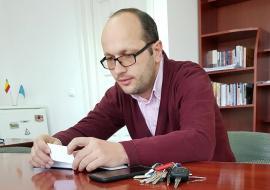 Pastor penal: Alfred Cicort Lucaciu a fost inculpat pentru învârteli cu banii enoriașilor