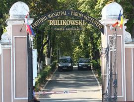 Angajări la Cimitirul Municipal