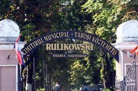 ADP Oradea: 16 persoane la slujbele de înmormântare