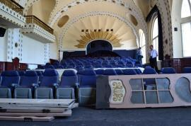 Proiect comun TIFF şi Primărie: Un cinematograf pentru Oradea, în cel mult 5 ani!
