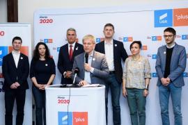 Alianța USR PLUS: DA, pentru România EUROPEANĂ! (VIDEO)
