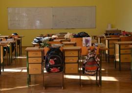 Cum va începe şcoala: Distanţă de minimum un metru între elevi, măştile nu sunt obligatorii la grădiniţă (VIDEO)