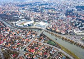 De ce nu va fi Oradea niciodată ca şi Clujul