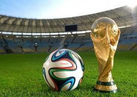 'Mondialele, de la Montevideo la Moscova': Enciclopedia Campionatelor Mondiale de fotbal, scrisă de un orădean