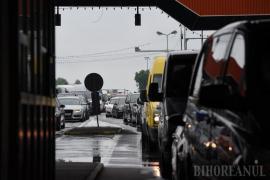 Două noi puncte de trecere a frontierei cu Ungaria deschise în Bihor