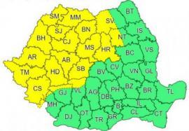 Caniculă în Bihor în prima zi a lunii septembrie