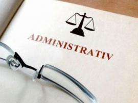 Codul administrativ II