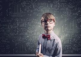 Despre cum coeficientul de inteligenţă este supraevaluat