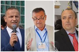 Colegi la cuţite: Șeful Inspectoratului Școlar Bihor și-a ridicat în cap doi directori liberali de liceu