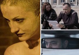 """Documentarul """"Colectiv"""", desemnat drept cel mai bun film străin, de către criticii din SUA"""