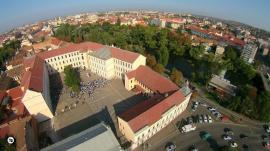 Topul şcolilor în funcţie de numărul de medii de 10 la Evaluarea Naţională 2019: Colegiul Gojdu, din Oradea, pe locul 3 în ţară