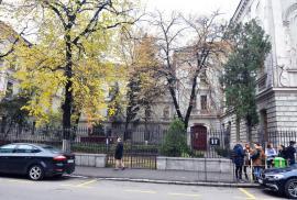 Consiliul Local Oradea a actualizat la 34,4 milioane lei costul reabilitării Colegiului Mihai Eminescu