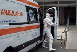 Peste 200 de vindecări, raportate de pe o zi pe alta în Bihor, la persoane cu Covid-19. Au fost descoperite şi 43 de cazuri noi