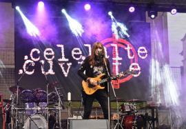 Celelalte Cuvinte, concert live pe Facebook! Artiștii orădeni vor cânta la Trei Bețivi, în București