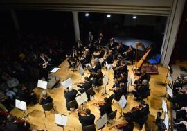 Unde ieșim săptămâna asta: Concert de Anul Nou, expoziții și alte evenimente interesante în Oradea