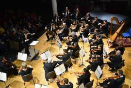 Nou concert simfonic la Filarmonica de Stat Oradea