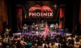 """Turneul Phoenix """"Sinteza - Rapsodia"""" ajunge la Oradea în 4 decembrie"""