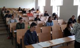 Cei mai buni: Cine sunt elevii care au câştigat premiile concursului de matematică  şi IT 'Gheorghe Nadiu', din Oradea