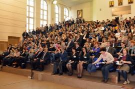 Universitatea din Oradea a primit bani pentru activităţi extracurriculare