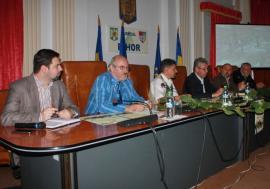 Limba noastră-i o… corvoadă pentru şefii instituţiilor din Bihor
