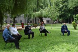 Admiterea la Universitatea din Oradea: Peste 4.200 de tineri s-au înscris până acum la facultăţi (FOTO)