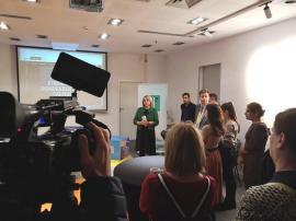 """Premieră în presa românească: S-a lansat PressHUB market, un """"magazin de publicitate"""" din care face parte și BIHOREANUL"""