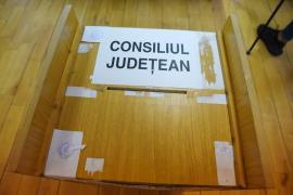 Codul administrativ III. Consiliul județean și președintele consiliului județean