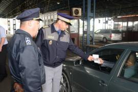 Poliţia de Frontieră: Recomandări pentru trecerea frontierei în perioada concediilor