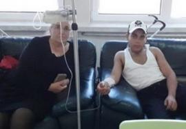 Din lumea faptelor bune: Un medic român stabilit la Debreţin a plătit din banii lui operaţia pentru un copil român bolnav de cancer, care-i era pacient