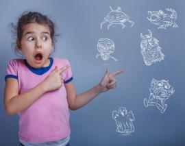 Despre psihologia fricii şi cum teama ne-a ajutat să supravieţuim