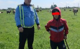 Oribil! Un copil de 12 ani din Dâmboviţa, trimis de tatăl său să fie sclav în gopodăriile altora