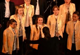 Orădenii sunt invitaţi la Festivalul 'Francisc Hubic', dedicat muzicii corale religioase