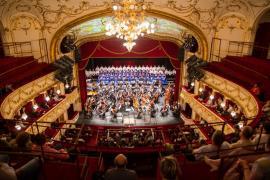 Seară germană la Filarmonica de Stat din Oradea