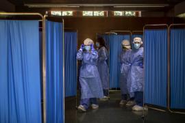 Nu mai puțin de 64 de infecții cu Covid, descoperite într-o singură zi în Bihor. Alți doi pacienți au decedat
