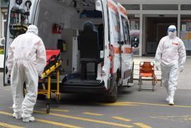 O nouă zi neagră în Bihor, cu 4 decese ale unor pacienţi cu SARS-CoV-2. Alte 29 persoane infectate depistate