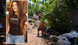 Rămășițe umane găsite într-o pădure din Caracal: Gheorghe Dincă susține că sunt ale victimei sale, Luiza Melencu