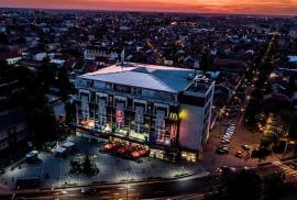 Crişul Shopping Center - măsuri speciale şi un nou program