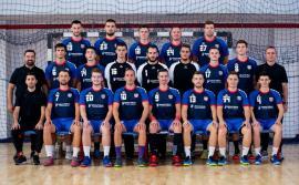 Se reia campionatul de handbal: CSM Oradea joacă acasă, cu CSU 'Constantin Brâncuşi' Târgu Jiu