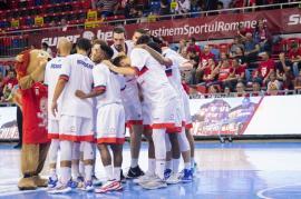 CSM CSU Oradea vrea Cupa României! Final four-ul competiţiei debutează duminică