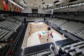 CSM CSU Oradea a ajuns în Turcia, pentru turneul din FIBA Europe Cup